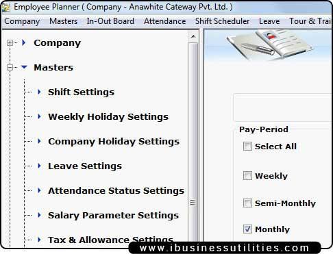 Windows 7 Employee Planner Utilities 4.0.1.5 full